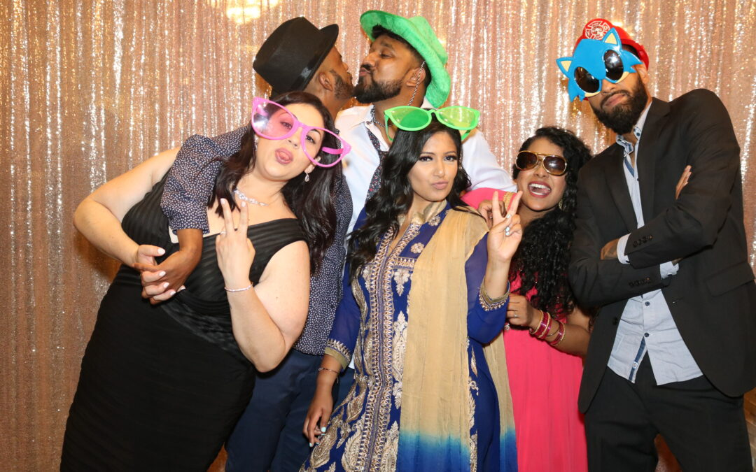 Plan the Perfect Party in Kingston! With Photo Booth Services and More!