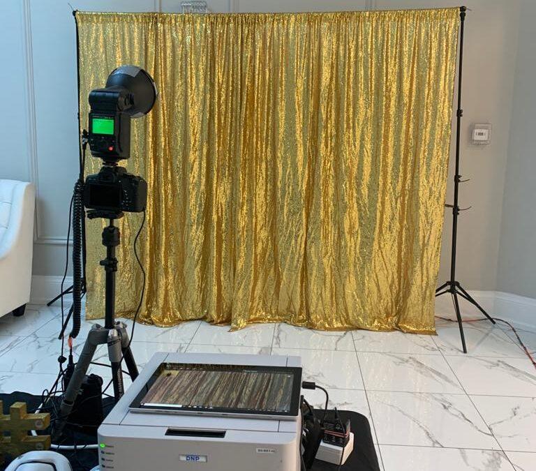 Photo booth Rental Kingston