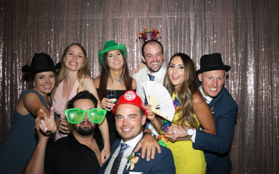 Why Renting with Our Kingston Photo Booth Company Is Always Worth It