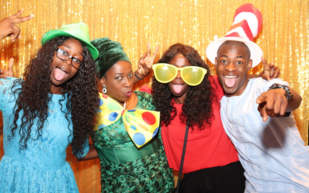 Why You Should Rent A Photo Booth in Kingston and Not DIY