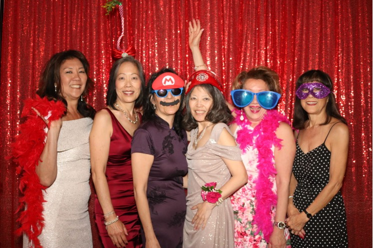 Why Belleville Photo Booth Rentals are Fun