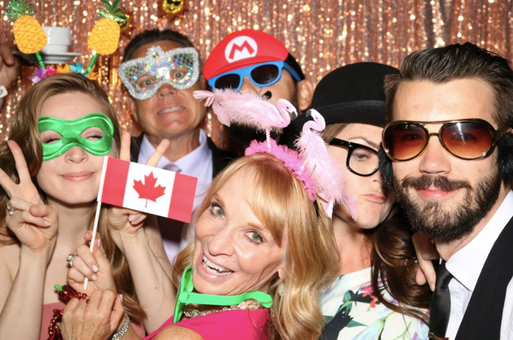 Kingston-photo-booth-for-rent
