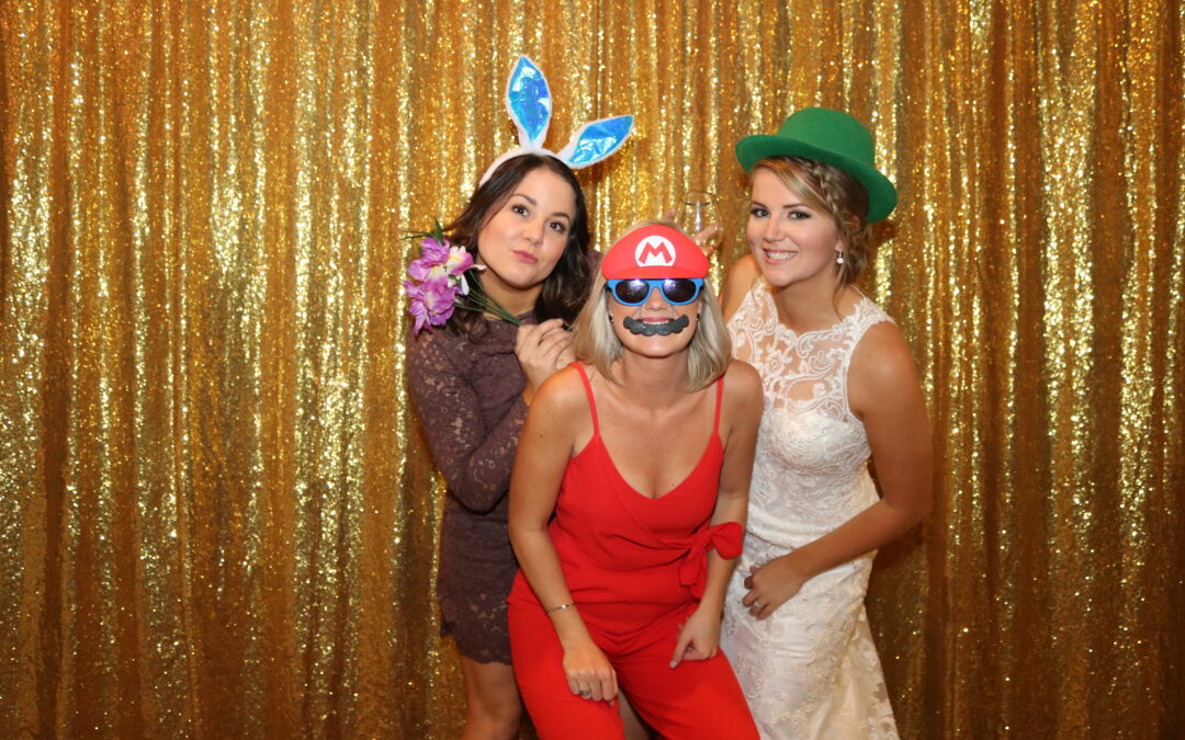 Our Kingston Photo Booth Rental Company is Perfect for any Event