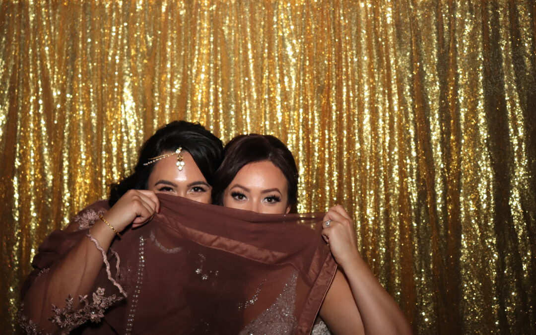 Host the Perfect Event with our Kingston Photo Booth Rental Company