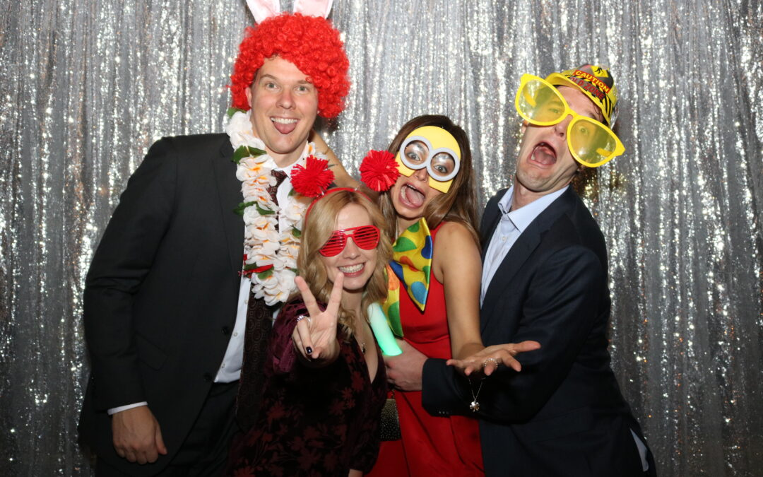 Why Peterborough Photo Booths are Perfect for Any Party