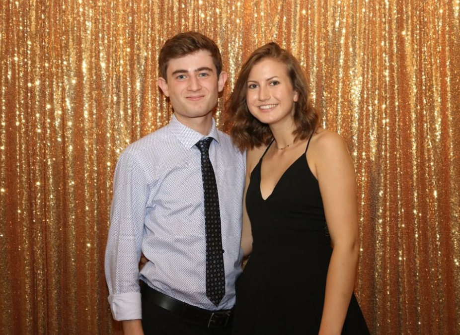 Why get a photo booth rental for prom in Kingston